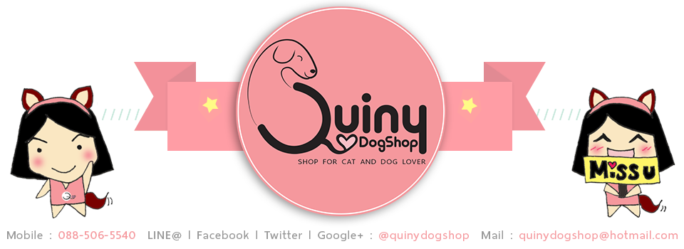 Quiny DogShop