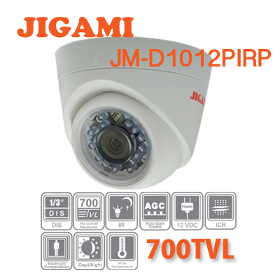 JIGAMI DOME JM-D1012PIRP