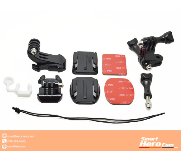 ชุด GoPro Replacement parts