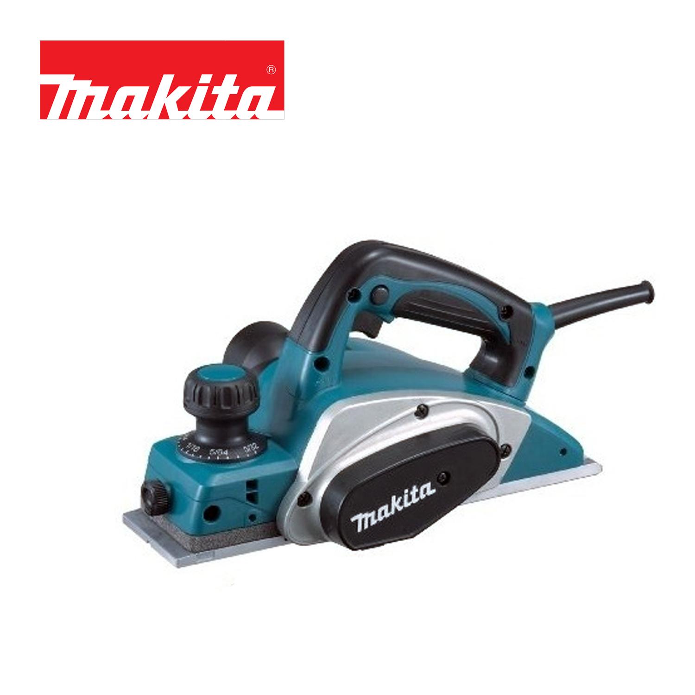 กบไฟฟ้า 3 นิ้ว Makita รุ่น KP0800X (620w.)