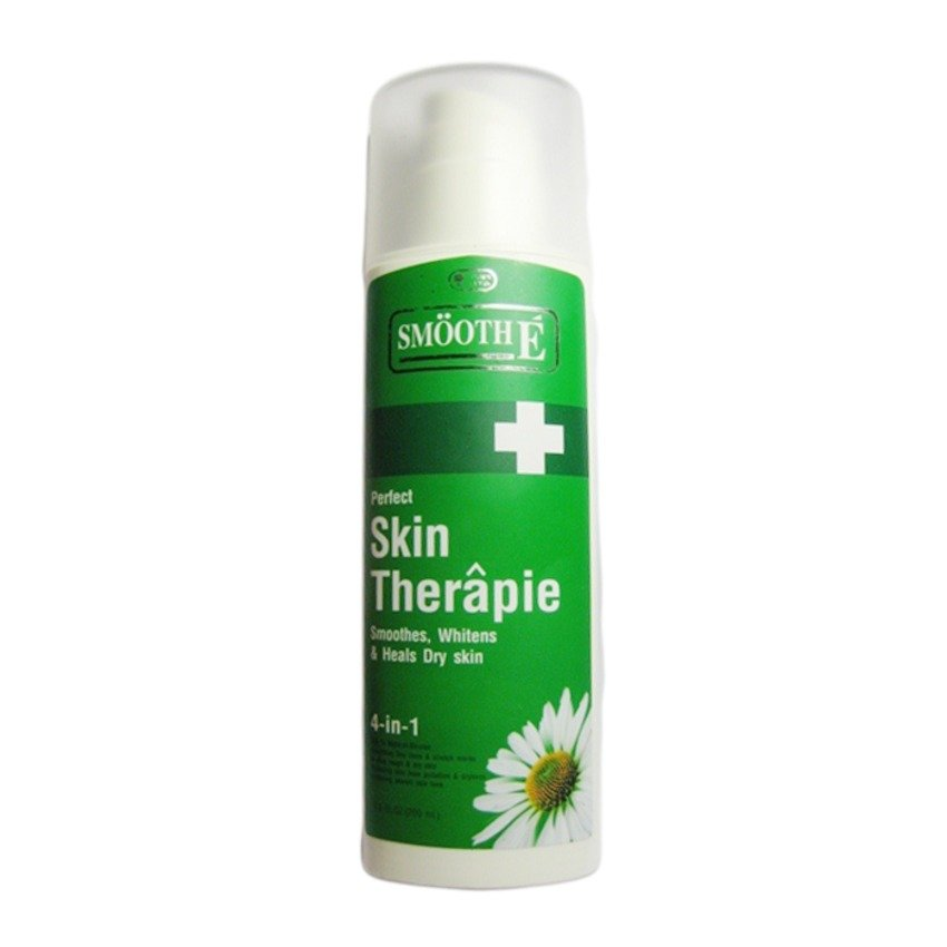 SMOOTH E Perfect Skin Therapie Lotion 200 ml ราคาถูก ส่งฟรี