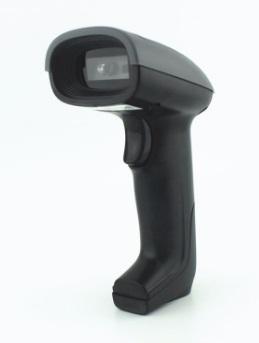 2D Wired , 2D Laser `เครื่องอ่านบาร์โค้ด 2D แบบมีสาย USB ราคาถูก อ่าน QR Code ได้