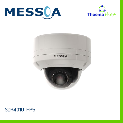 Messoa SDR431U-HP5 1/3 inch 560TVL CCTV Camera
