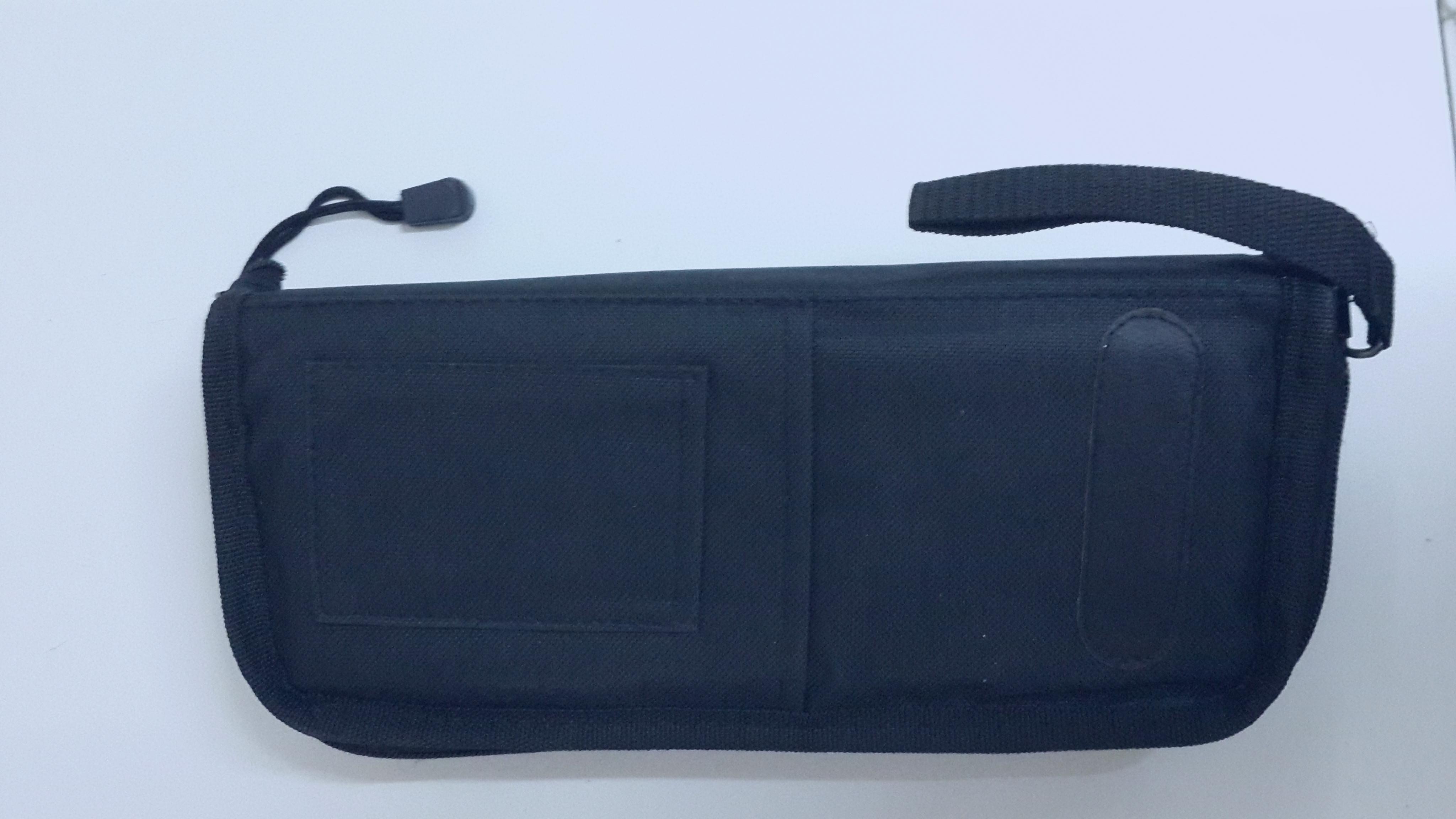ชุดคีมย้ำสายไฟ_Solar crimping Tool Kit-K3