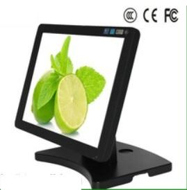 """จอทัชสกรีน Touch Screen Computer monintor 17"""""""