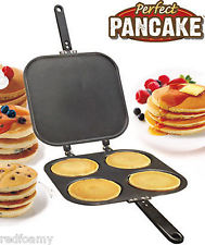 กระทะทำแพนเค้ก perfect pancake