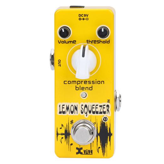 Xvive Effect Lemon Squeezer V9