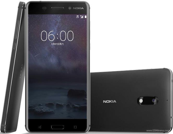 โทรศัพท์ Nokia 6