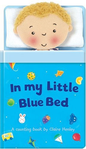In My Little Blue Bed