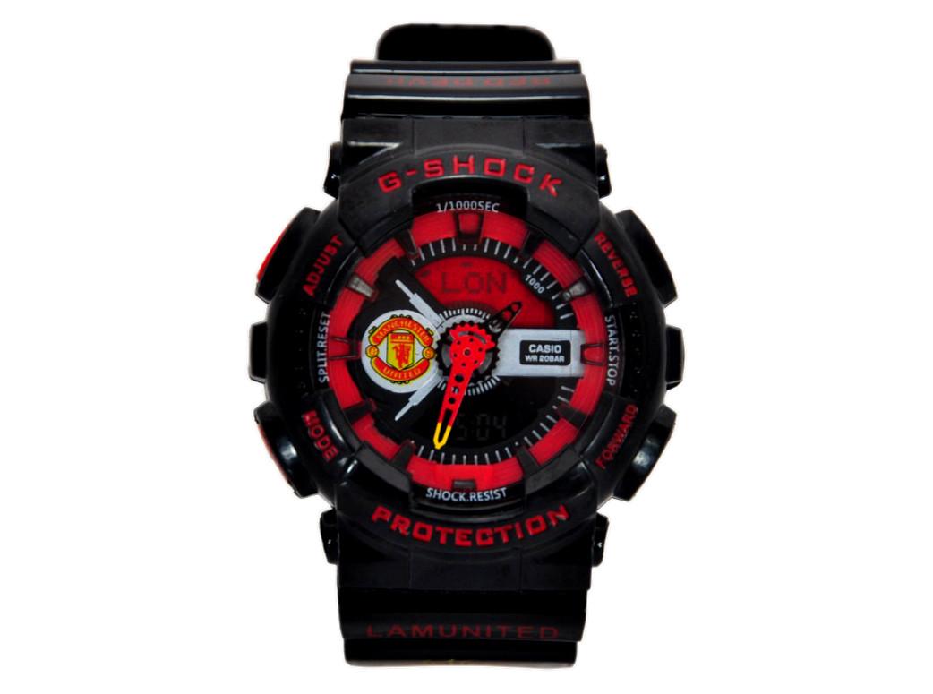 นาฬิกาข้อมือ เหล่าแฟนผี สีดำ