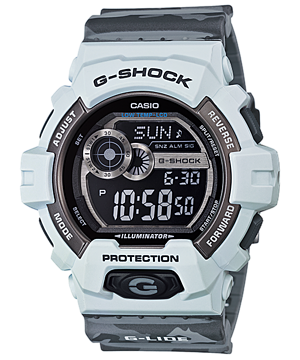 Casio G-SHOCK รุ่น GLS-8900CM-8