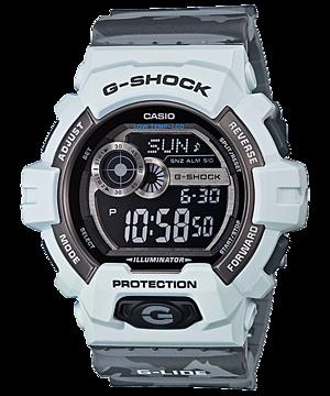 Casio G-SHOCK รุ่น GLS-8900CM-8