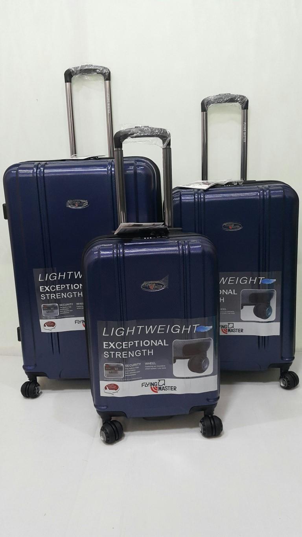 กระเป๋าเดินทาง 24 นิ้ว Flying Master