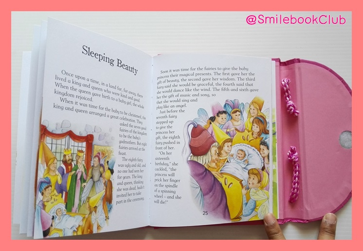 My Princess purse (Stories to treasure)