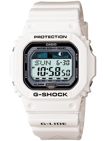 Casio G-Shock รุ่น GLX-5600-7DR