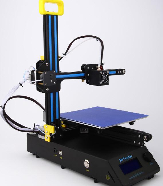 เครื่องพิมพ์สามมิติ ID4
