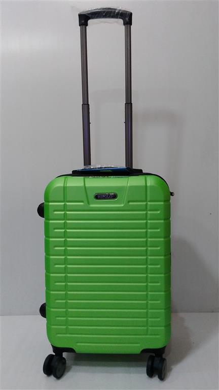 กระเป๋าเดินทางล้อลาก ยี่ห้อ ไฮโปโลขนาด 20 นิ้ว