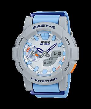 Casio BABY-G รุ่น BGA-185-2A (NEW Baby-G Pastel)