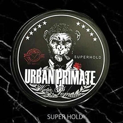 URBAN PRIMATE POMADE (SUPER HOLD) FREE EMS