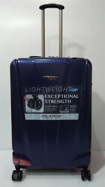 กระเป๋าเดินทาง Ricardo ขนาด 26 นิ้ว