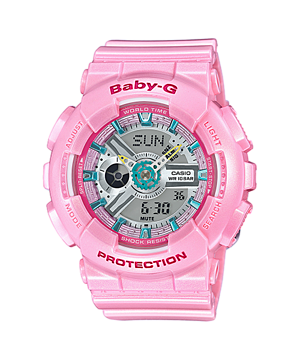 Casio Baby-G Analog-Digital รุ่น BA-110CA-4