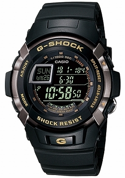 Casio G-Shock รุ่น G-7710-1DR
