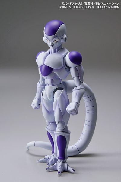 Figure-rise Standard - Dragon Ball: Frieza (Final Form) Plastic Model(Pre-order)