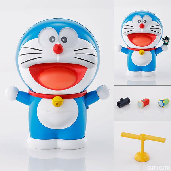 Chogokin - GuruGuru Doraemon(Pre-order)