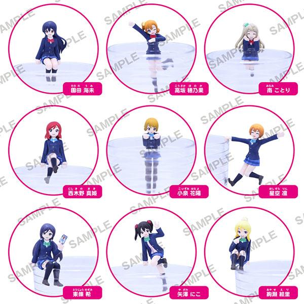 PUTITTO series - Love Live! 9Pack BOX(Pre-order)