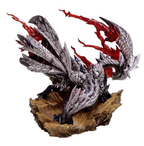 Capcom Figure Builder Creator's Model - Sky Comet Dragon Valphalk(Pre-order)