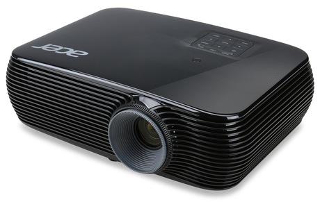 เครืองฉายภาพโปรเจคเตอร์ ยี่ห้อ Acer รุ่น X1326WH