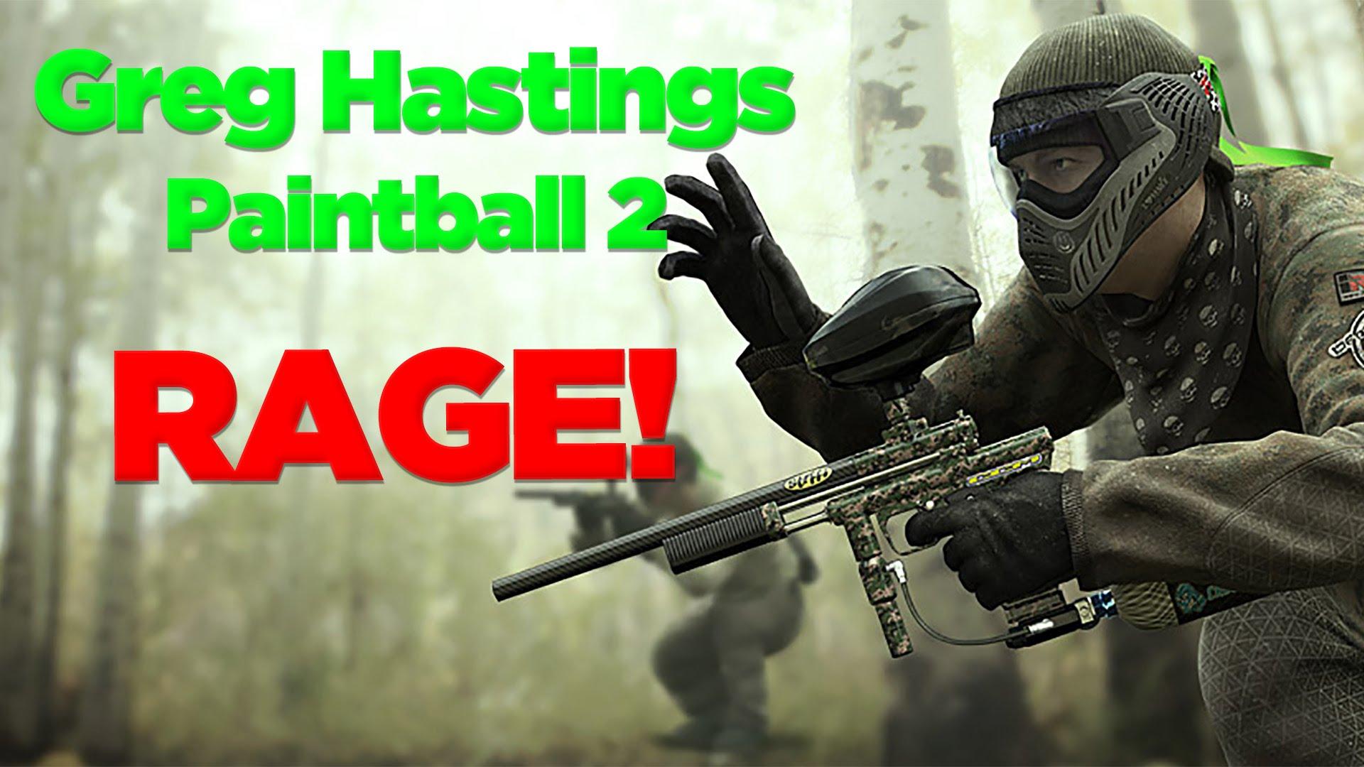 Greg Hastings Paintball 2 [RGH]