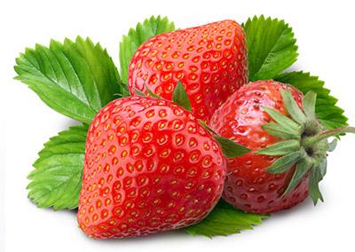 หัวน้ำหอม กลิ่นสตรอเบอรี่ (Strawberry Fragrance) 1 KG.