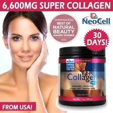 Neocell Super Collagen Powder™ 6600 mg. ราคาส่งถูกๆ
