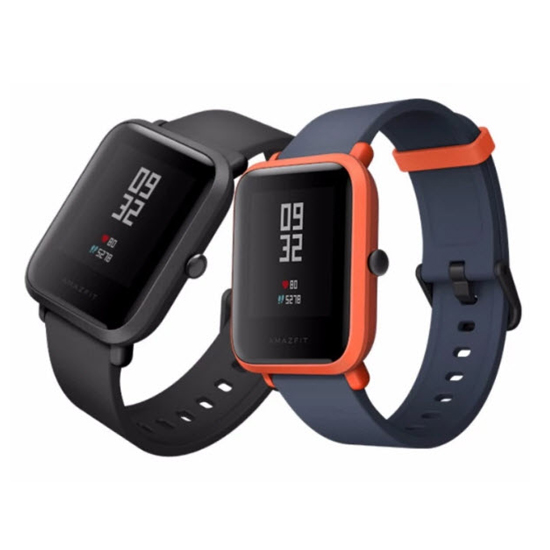 Xiaomi Amazfit Bip Smartwatch - นาฬิกาอัจฉริยะ Amazfit Bip