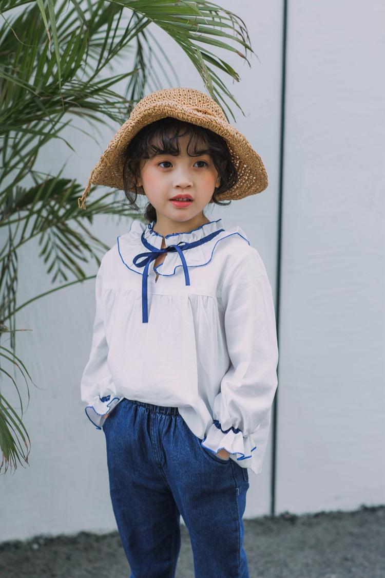 YY60-เสื้อ 5 ตัว/แพค ไซส์ 100-140