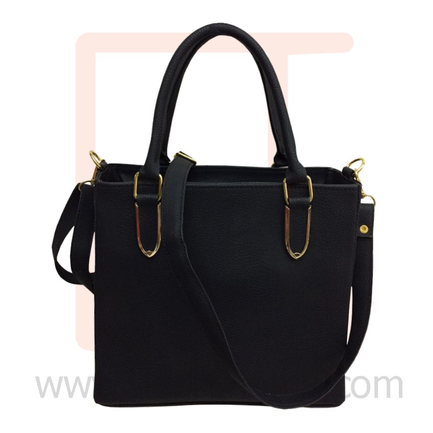 Hand & shoulder Bag, work, leisure and vacation bag, good quality
