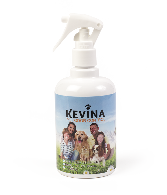 KEVINA Pet Odor Control