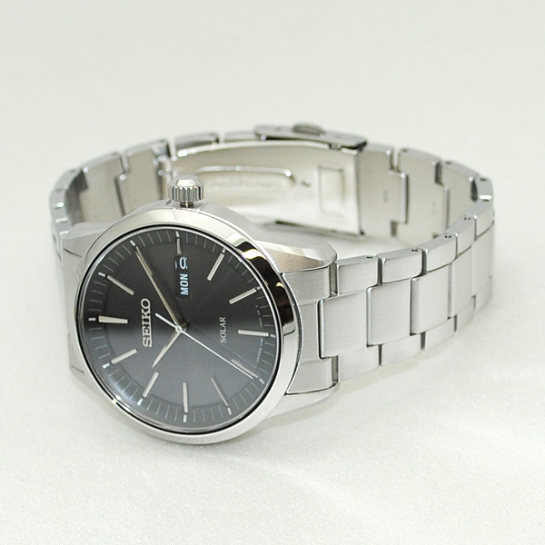 promo code 41214 4bc8e นาฬิกา Seiko Spirit Smart Solar SBPX063