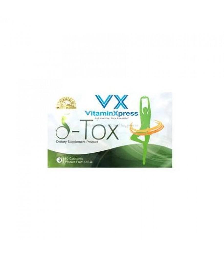 Lynae Dr.Lee Dr.Albert Delta-Tox 60 tablet