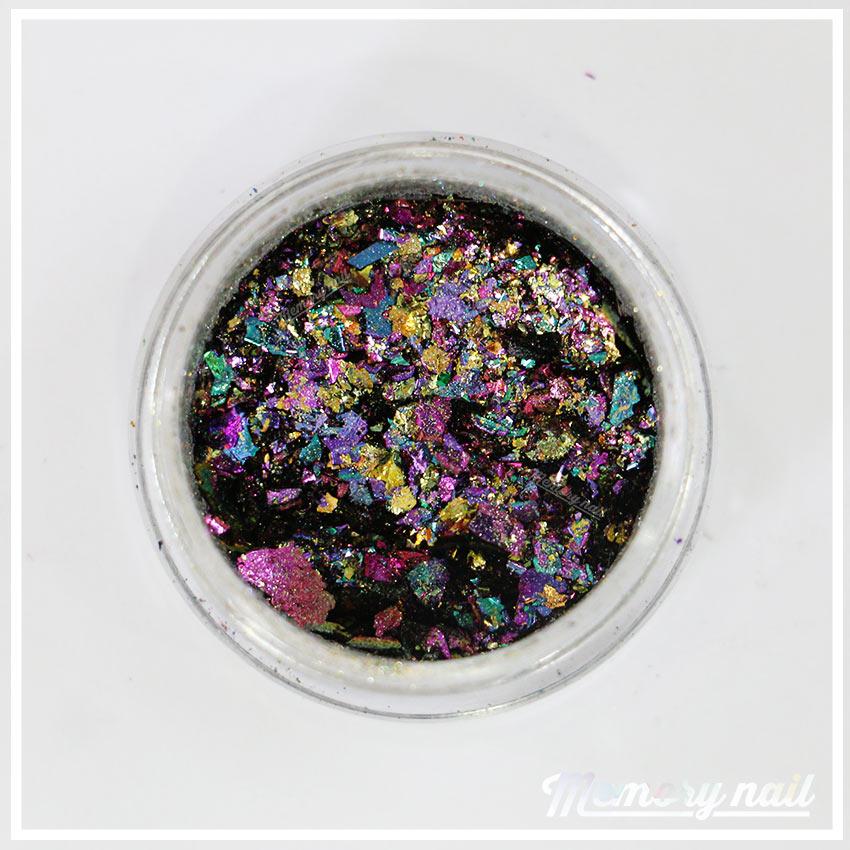 Chameleon & Hologram Powder,Chameleon,Hologram Powder,ผง Hologram,ผง Chameleon,ผงโฮโลแกรม,ผงติดเล็บ, ผง ตกแต่งเล็บ,ผงมิวกี้เวย์
