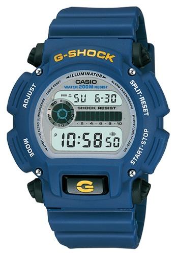นาฬิกา คาสิโอ Casio G-Shock Standard digital รุ่น DW-9052-2VH