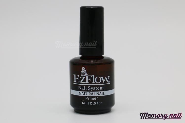 PRIMER Ezflow (น้ำยาเชื่อมเล็บอะคริลิค) ของเลียนแบบ