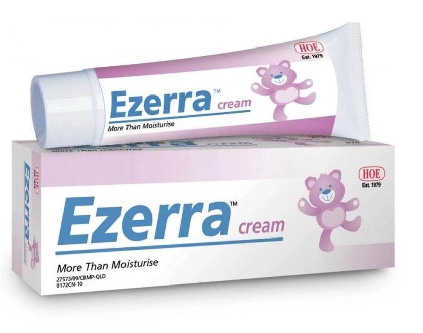 Ezerra cream 25g 1 หลอด