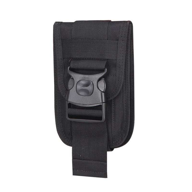 กระเป๋า Pocket Bag 'Lock (สีดำ)