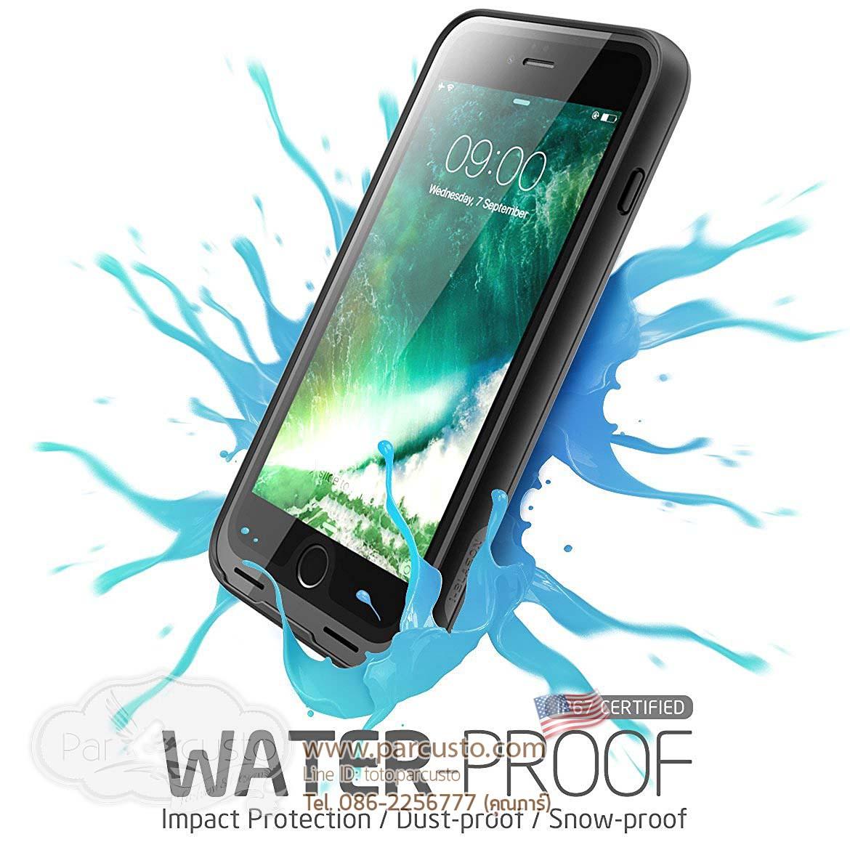 เคสกันน้ำกันกระแทก Apple iPhone 7 Plus [Waterproof ] จาก i-Blason [Pre-order USA]
