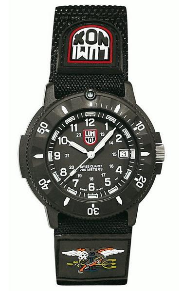 นาฬิกา Luminox รุ่น LUMINOX 3901 Original Navy SEAL Dive Watch