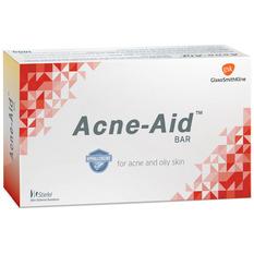 Acne aid bar 100g