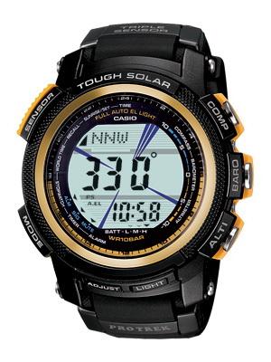 นาฬิกา คาสิโอ Casio PRO TREK รุ่น PRG-200A-1