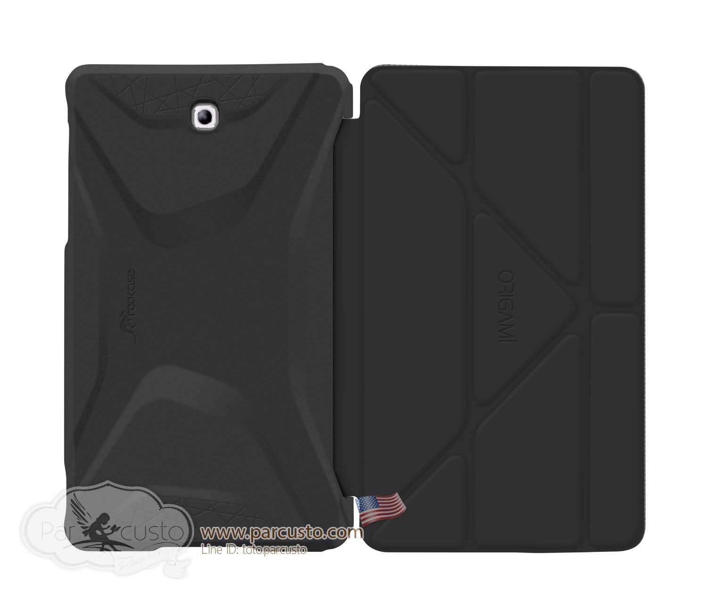 เคส Samsung Galaxy Tab S2 9.7 [Origami]จาก rooCASE [Pre-order USA]